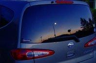 Auto, Lampen