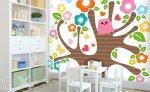 Fototapete für Kinderzimmer