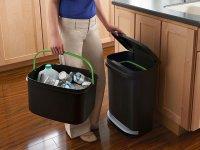 Einnahme von den Abfall