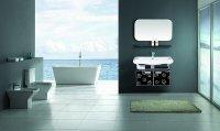 Waschtischunterschrank – interessante Trends im Gebiet von solchem Produkt als Antwort auf immer mehr originellen Präferenzen der Konsumenten