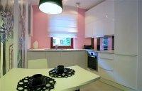fototapeten für küche